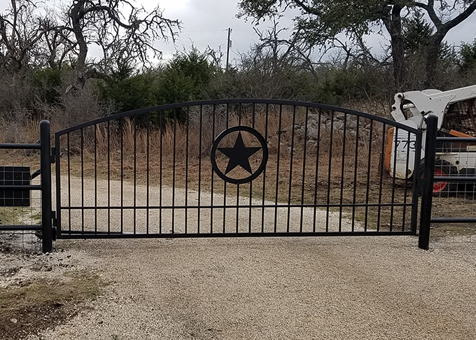 Auto Precision Gates in Comfort TX